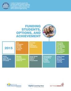 Funding Stu Options Cover FINAL