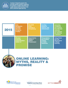 Online Learning Myths Cover FINAL